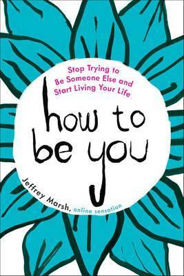 How to be You Cover Image