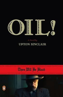 Oil! Cover Image