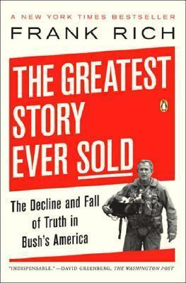 The Greatest Story Ever Sold