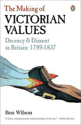 The Making of Victorian Values