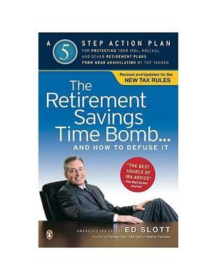 The Retirement Savings Time Bomb . . . and How to Defuse It