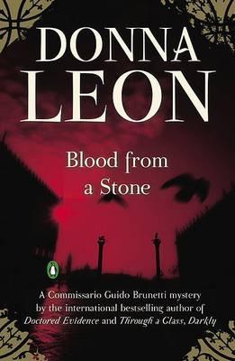 Blood from a Stone