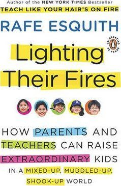 Lighting Their Fires