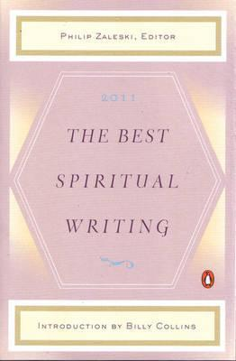 The Best Spiritual Writing