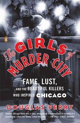 Girls of Murder City