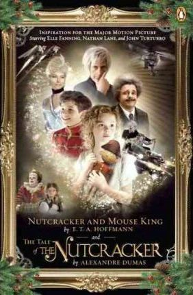 Nutcracker and Mouse King/The Tale of the Nutcracker