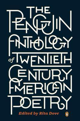 Penguin Anthology of Twentieth-century American Poetry
