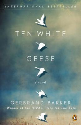 Ten White Geese Cover Image