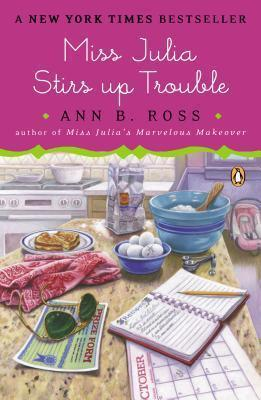 Miss Julia Stirs Up Trouble