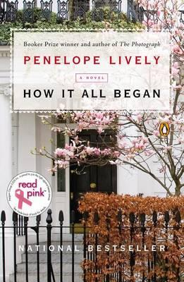 Read Pink How It All Began