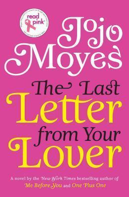 Uc Read Pink the Last Letter from Your Lover--Canceled