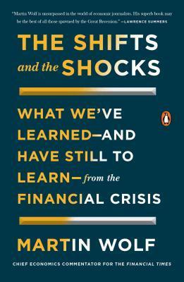 The Shifts and the Shocks