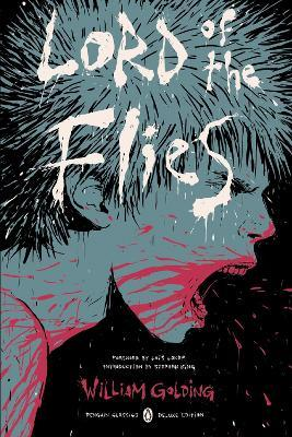 Lord of the Flies : (penguin Classics Deluxe Edition)