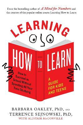 Learning How to Learn Cover Image