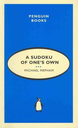 A Sudoku Of One's Own
