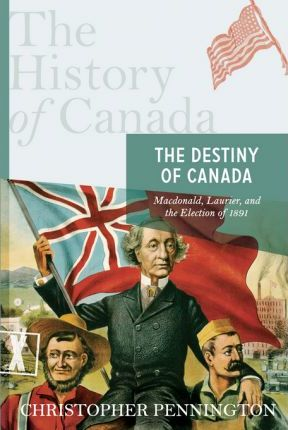The History of Canada Series