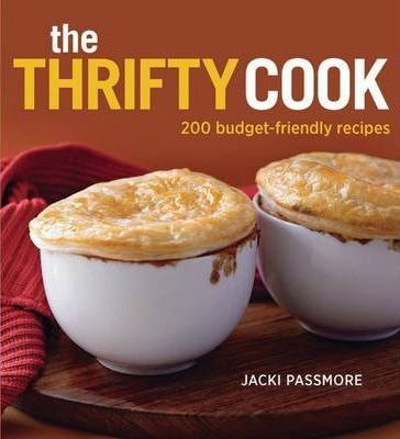 The Thrifty Cook
