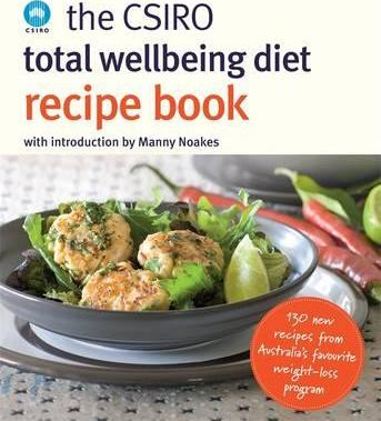 Csiro Diet Book