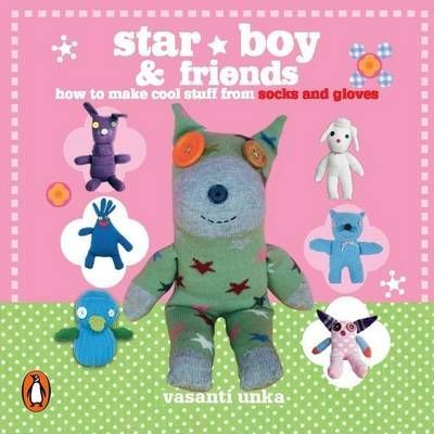 Star Boy and Friends
