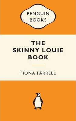 The Skinny Louie Book