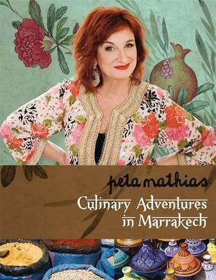 Culinary Adventures in Marrakech