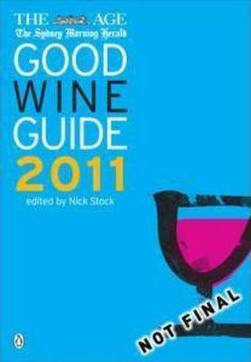 Good Wine Guide 2011