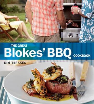The Great Blokes' BBQ Cookbook