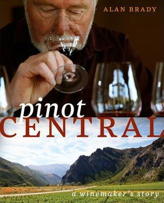 Pinot Central