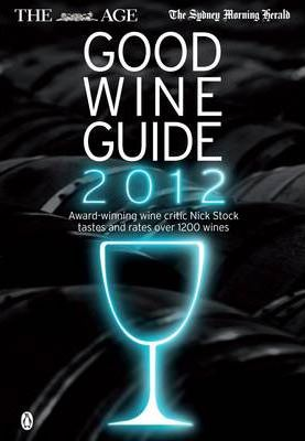 The Age and SMH Good Wine Guide 2012
