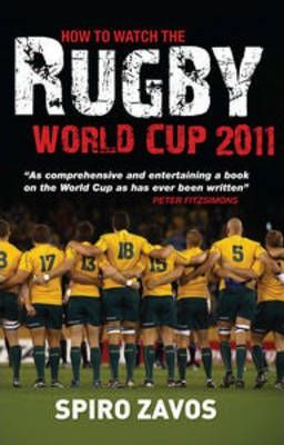 How to Watch the Rugby World Cup 2011