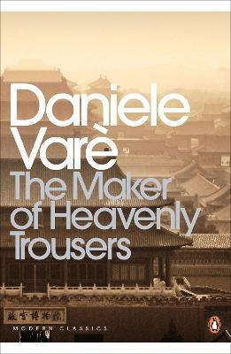 The Maker of Heavenly Trousers