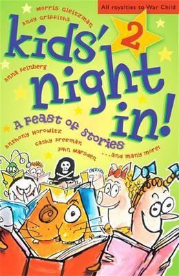 Kids' Night In 2: A Feast Of Stories