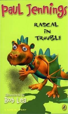 Rascal in Trouble