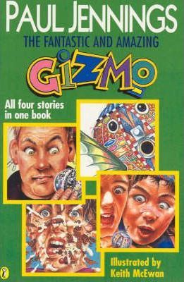 The Fantastic and Amazing Gizmo
