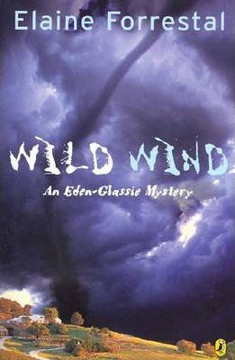 Wild Wind: the Eden Glassie SE