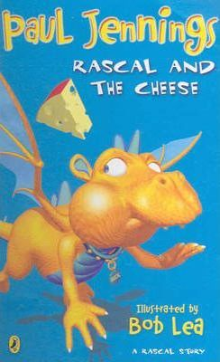 Rascal and the Cheese