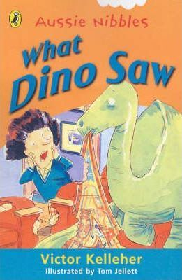 What Dino Saw