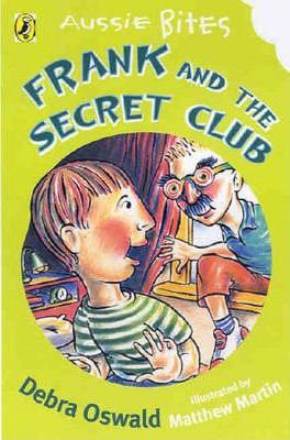 Frank and the Secret Club