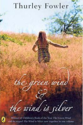 The Green Wind and the Wind is Silver