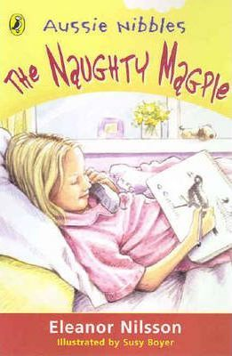 The Naughty Magpie
