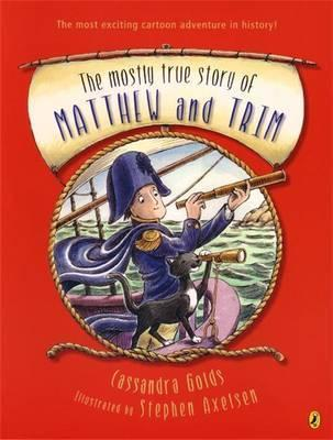 The Mostly True Story Of Matthew & Trim