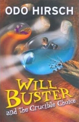 Will Buster and the Crucible Choice
