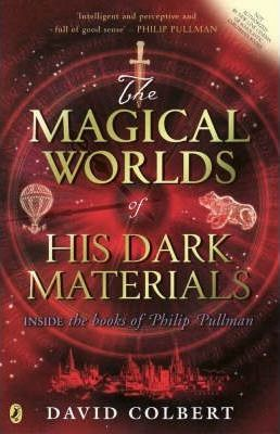 The Magical Worlds of His Dark Materials