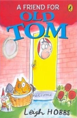 A Friend for Old Tom