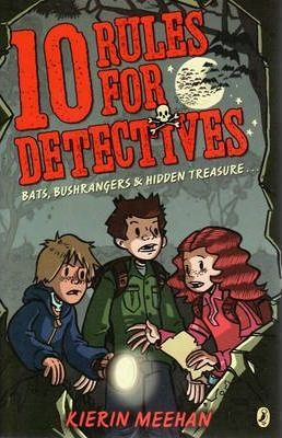 10 Rules for Detectives