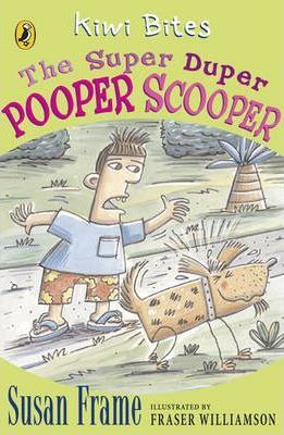 The Super Duper Pooper Scooper