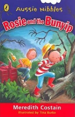 Rosie and the Bunyip