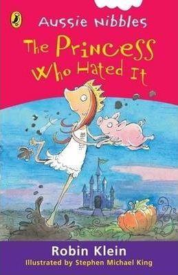 The Princess Who Hated It