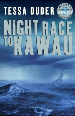 NIght Race to Kawau
