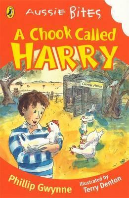 A Chook Called Harry